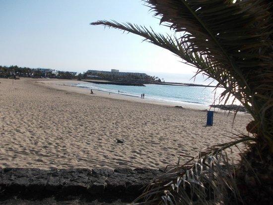 Be Live Experience Lanzarote Beach: Costa Teguise Beach
