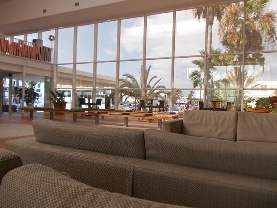 Be Live Experience Lanzarote Beach: Reception