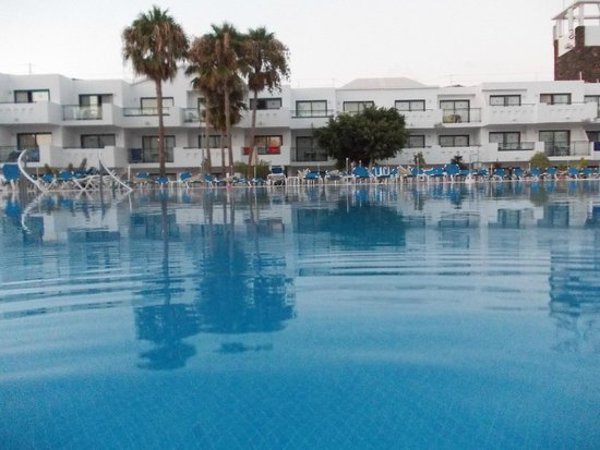 Be Live Experience Lanzarote Beach: pool