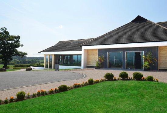 Photo of Shawlands Park Hotel Larkhall