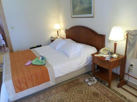 Iberostar Creta Panorama & Mare : chambre