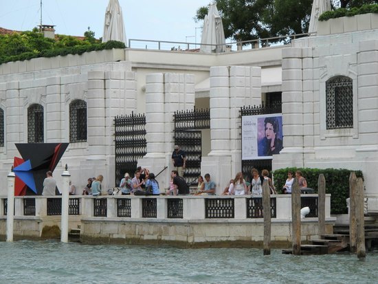 Collection Peggy Guggenheim : Must give this another try!