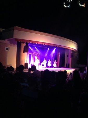 Iberostar Creta Panorama & Mare : Animaion team July 2014