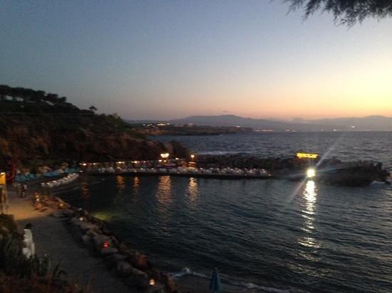 Iberostar Creta Panorama & Mare : Beach Party!