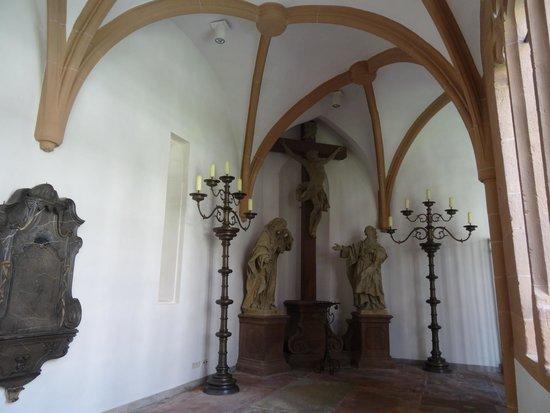 St. Kilian Cathedral: Il Duomo di Würzburg