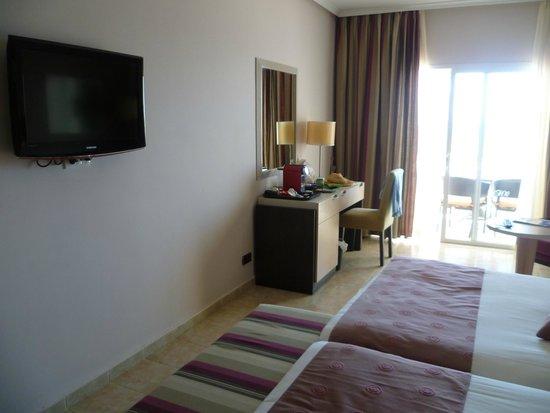 H10 Timanfaya Palace: Room