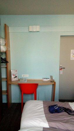 Ibis Paris Boulogne Billancourt : Room
