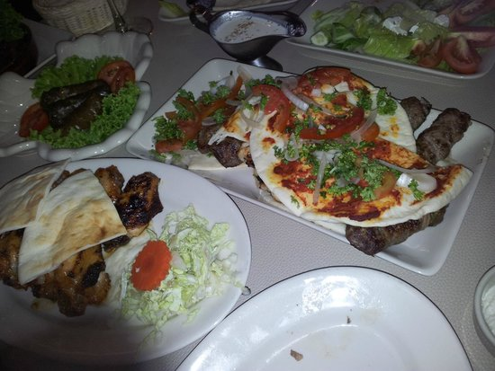 Nadimo's Lebanese Restaurant-Halal - Silom Soi 19: good3