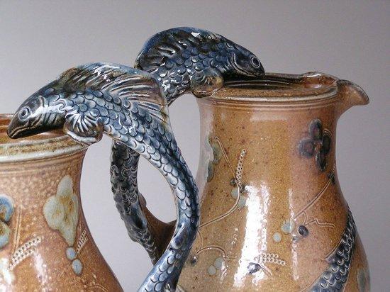 Conderton Pottery