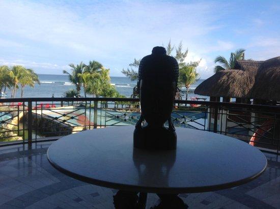 Le Meridien Ile Maurice: lobby