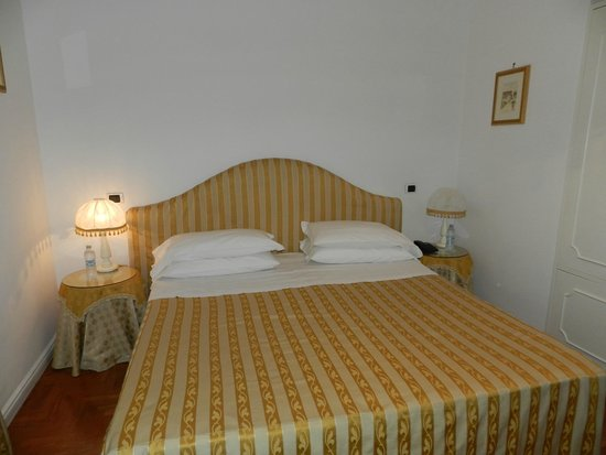 Hotel Villa Garden: Double room
