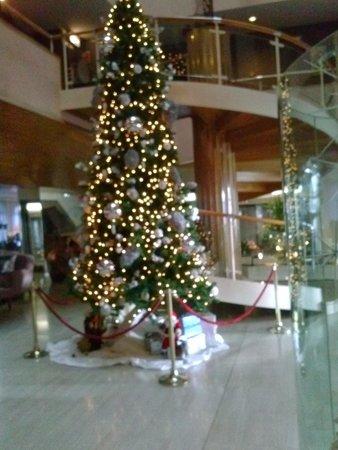 Roc Blanc Hotel : bomito en verano. ptecioso en invierno
