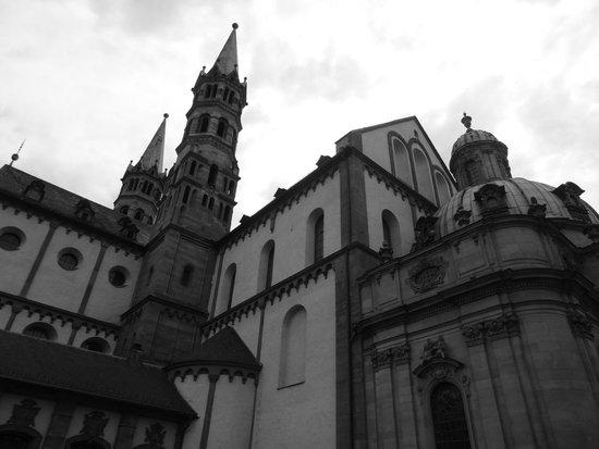 Neumünster Kirche: Neumünster a Würzburg