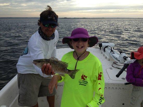fishing adventures floridas
