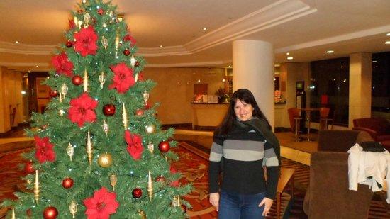 Ibis London Earls Court: Recepção do Hotel