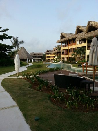 Zoetry Agua Punta Cana: Zoetry