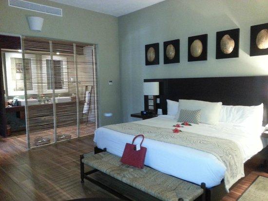 Zoetry Agua Punta Cana: Hermoso Cuatro