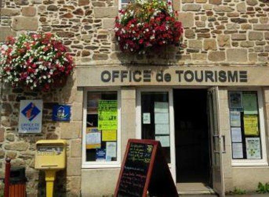 Office de tourisme photo de office de tourisme de jugon - Office de tourisme les carroz d arrache ...