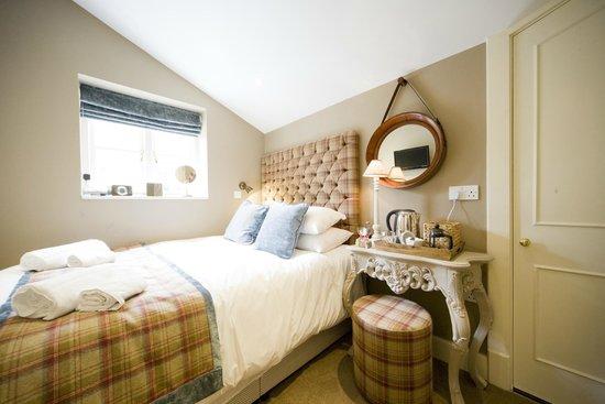Stuart House Boutique Bedrooms