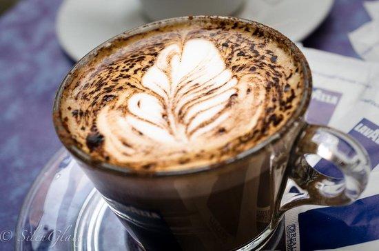 Binario Zero Caffè