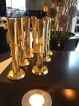 Market by Jean-Georges : The Awards are rolling