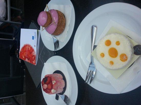 Philippe Rigollot : les gâteaux en fête