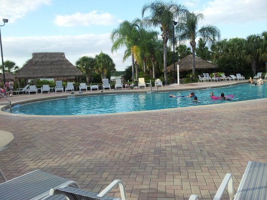 Bahama Bay Resort Orlando by Wyndham Vacation Rentals : 6