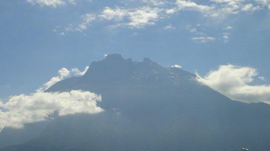 Mount Kinabalu: La vetta del Kinabalu