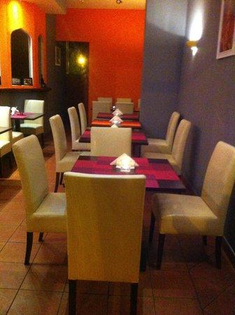 Rani Restauracja Indyjska