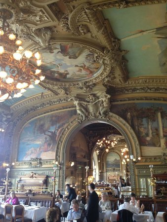 Le Train Bleu : Just Style ! !