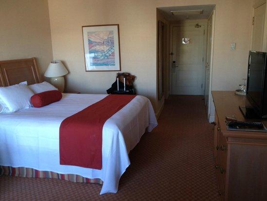 Conrad Punta del Este Resort & Casino: Quarto 518