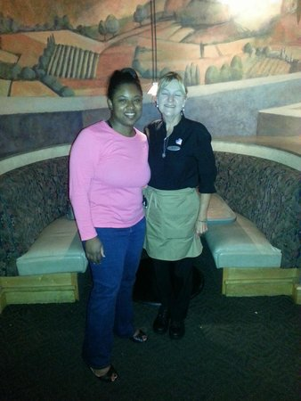Edward Village Michigan : Nancy is the best and the sweetest at Adoba Dearborn!