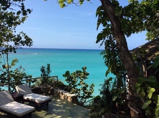 Jamaica Inn: En el Spa