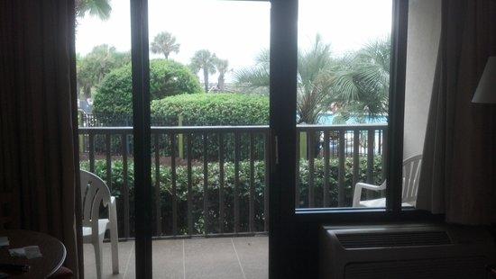 DoubleTree Resort by Hilton Myrtle Beach Oceanfront: Cypress 148 #6