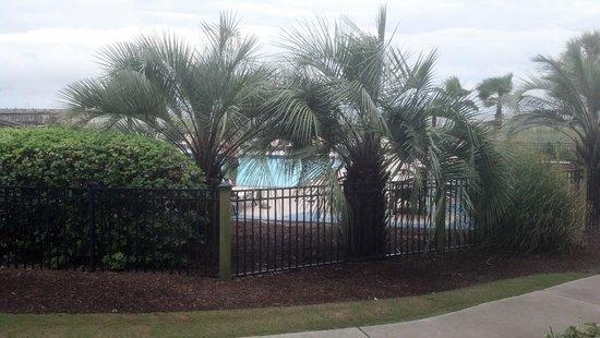 DoubleTree Resort by Hilton Myrtle Beach Oceanfront: Cypress 148 #8