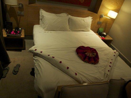Sirayane Boutique Hotel & Spa: Chambre
