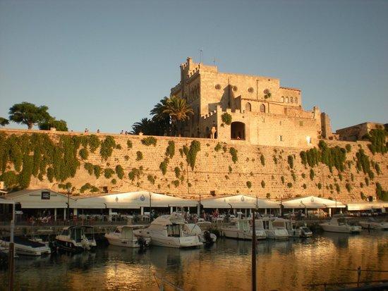 Hotel Spa Sagitario Playa: ciutadella