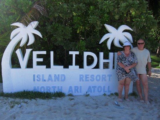 Velidhu Island Resort: Velidhu