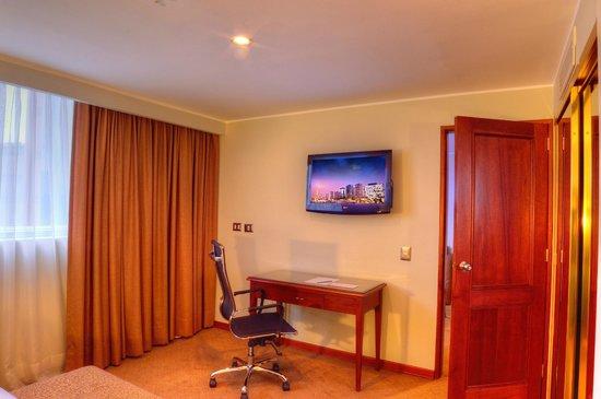Sol de Oro Hotel & Suites: Suite