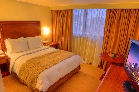 Sol de Oro Hotel & Suites: Habitación Estandar