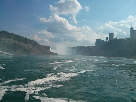 Airlink Tours: Niagara