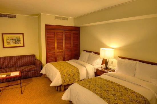 Sol de Oro Hotel & Suites: Suite doble