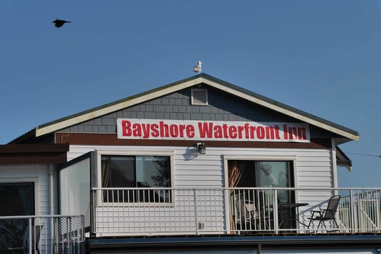 Bayshore Waterfront Inn: Lovely suites
