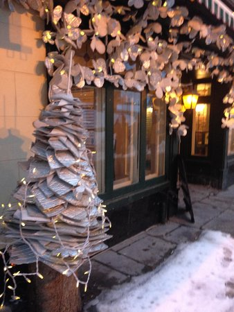 Lower Town (Basse-Ville): Lower Town, Quebec