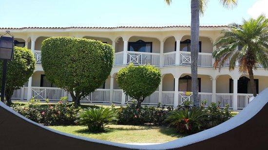 The Tropical at Lifestyle Holidays Vacation Resort: Habitaciones