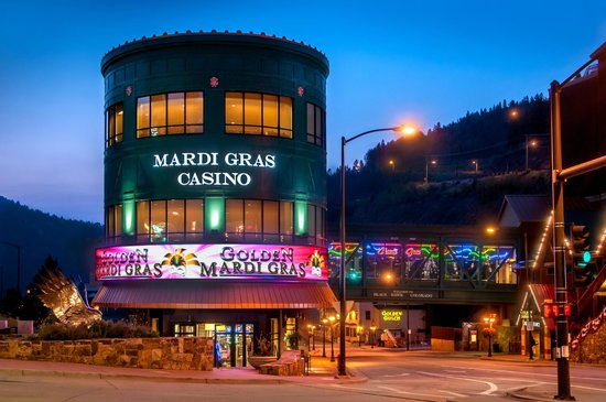 ‪‪Black Hawk‬, ‪Colorado‬: Mardi Gras Casino in Black Hawk, Colorado‬
