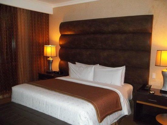 Eurostars Panama City: chambre