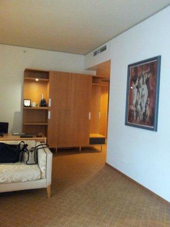 Swissotel Berlin: Suite