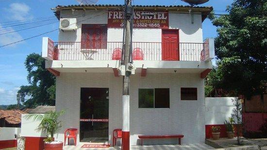 Freitas Hotel