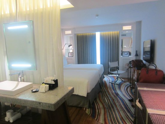 The Kuta Beach Heritage Hotel Bali - Managed by Accor: The room